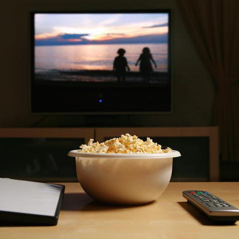 télévision, Pack Télévision