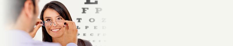 problèmes de vue, Les différents problèmes de vue