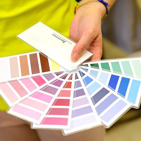colorimétrie, Colorimétrie et lunettes : que choisir ?